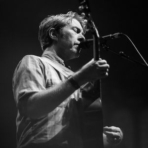 Bill Callahan in session mix
