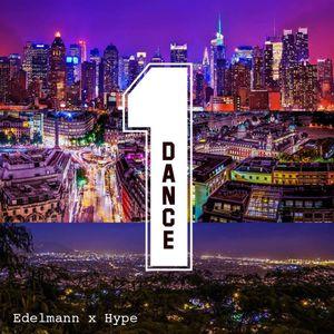EDELMANN x HYPE - 1DANCE - 2016