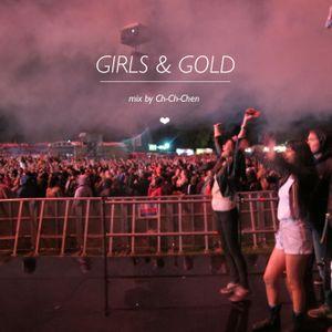 Girls & Gold