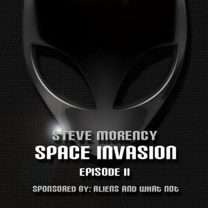 Space Invasion [part II]