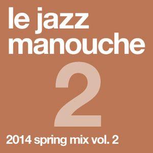 le jazz manouche vol.2