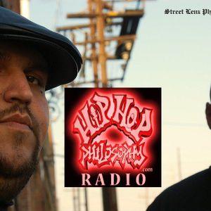 HipHopPhilosophy.com Radio - LIVE - 01-22-14