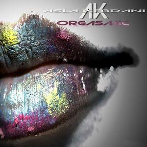 Asla Kebdani - Orgasmic 17 (September 1st, 2015)