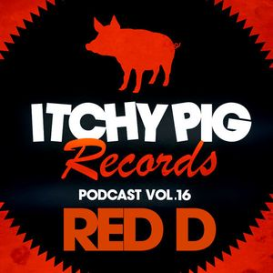 Itchy Pig Presents... Vol 16 - Red D
