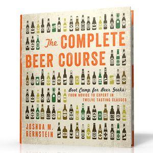 Episode 179: The Complete Beer Course & Enlightenment Wines