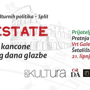 Fiori d'estate - Prokultura - Radio Sunce - Goran Pelaić Vallegrande