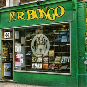 Mr Bongo Quietus Mix