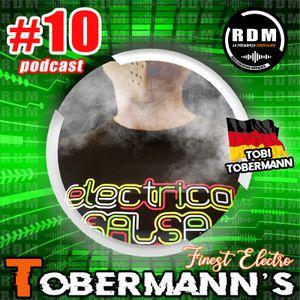 10_Tobermann's Finest Electro (23.04.2021)