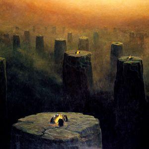 Szymon Gołąb: Audycja Tryton/Transmisja - Samotni ludzie żyją tu - 16 kwietnia 2014