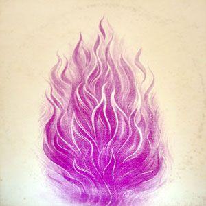 Violet mix by Eric Tchaikovsky