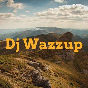 Dj Wazzup na Radio Vale da Pedra  Fm