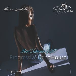 PROGRESSIVE  DEEP HOUSE TECH HOUSE - DJ LUNA - VOL.B.41