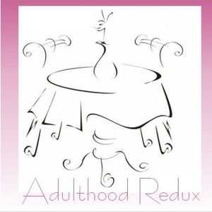 Adulthood Redux (2007RWRK)