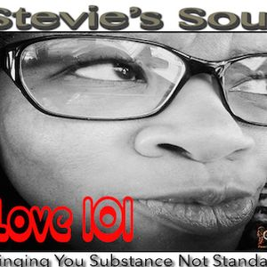 Stevie's Soul Love 101 Ch 72