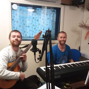 Livewires: The Heffernan Brothers