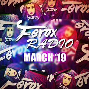 FEROX RADIO - March 2019