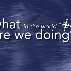Missional Living, Part 1