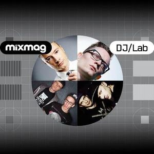 The Prototypes live in the mix at Mixmag HQ in London.