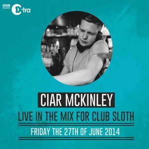 Ciar - BBC Radio 1Xtra - Club Sloth Classic Hip-Hop/RnB Mini-Mix