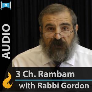 Rambam: Yesodei haTorah, Chapter 3