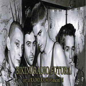 BIKINI Prog. Nº 91 Radio Futura Emitido: 8 Febrero 2006 Radio Gaucin FM