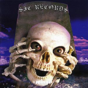 SIC Records Invasion avec KevinTheCreep - 05 Novembre 2019