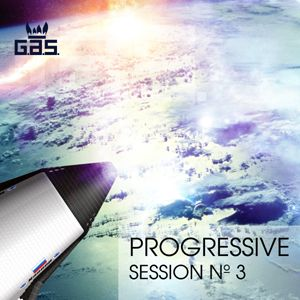 DJ G.A.S. - Progressive Session Vol.3