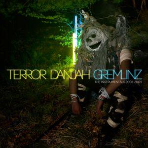 Terror Danjah In Xmas Mix 09