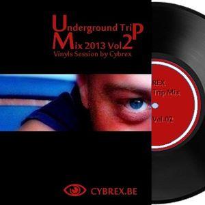 CYBREX - Underground Trip Mix Vol. 02