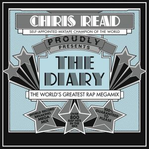 THE DIARY (World's Greatest Rap Megamix) (2007)