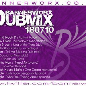 BANNERWORX DUBMix 180710