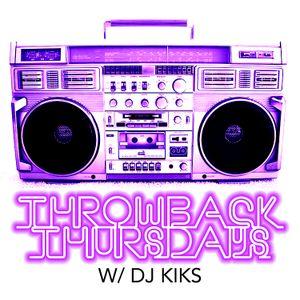 DJ KIKS