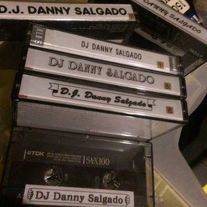 Changing Rhythms Basement Tapes / DJ Danny Salgado / Volume 1 / 1990's