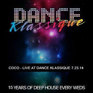 CoCo - LIVE at Dance Klassique 7.23.14