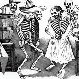 #684 | DJ OF THE DEAD | NOVEMBER 1, 2016