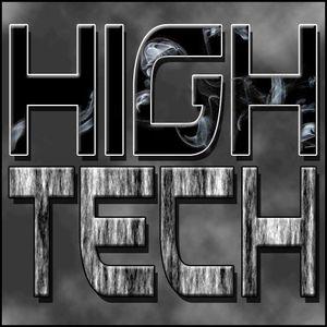 High Tech by Rayzo Blade