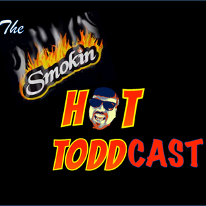 The Smokin' Hot Toddcast - S2 E15: Hot Toddy in Gameland