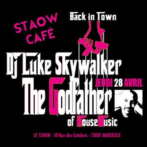 SKYWALKER @ STAOW / Apero Mix / Part 1