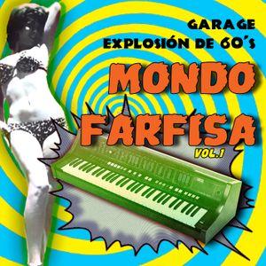 Mondo Farfisa | Garage explosión de 60's compilación