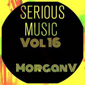 SERIOUS MUSIC 16