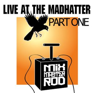 Live At The Madhatter 9/8/2012 Part 1