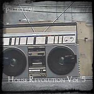 House Revolution Vol. 5