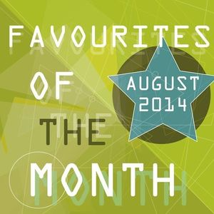 Marc Poppcke - Favourites Of The Month August 2014