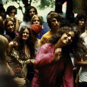 #23 Hippierörelsen