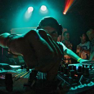 DJ Edward E - Club Bangers Mix Volume 1 - Full-Length March 2011