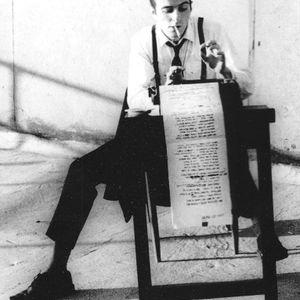 ג'ו סטראמר • 17 שנים למותו • Joe Strummer
