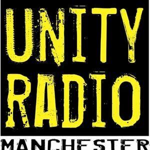 S Man's Jungle Revolutions Unity Radio 92.8FM 23/10/12 Part 1