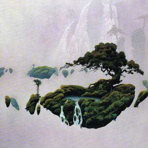 Wonderworld, feat King Crimson, Genesis, Tangerine Dream, Focus, Uriah Heep, Hawkwind, Wishbone Ash
