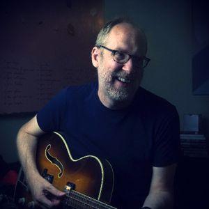 Daniel Carlson in session - full show