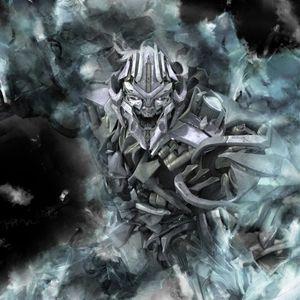 Kaotik Destroyer 2